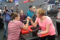 konkurs siłownia na rękę