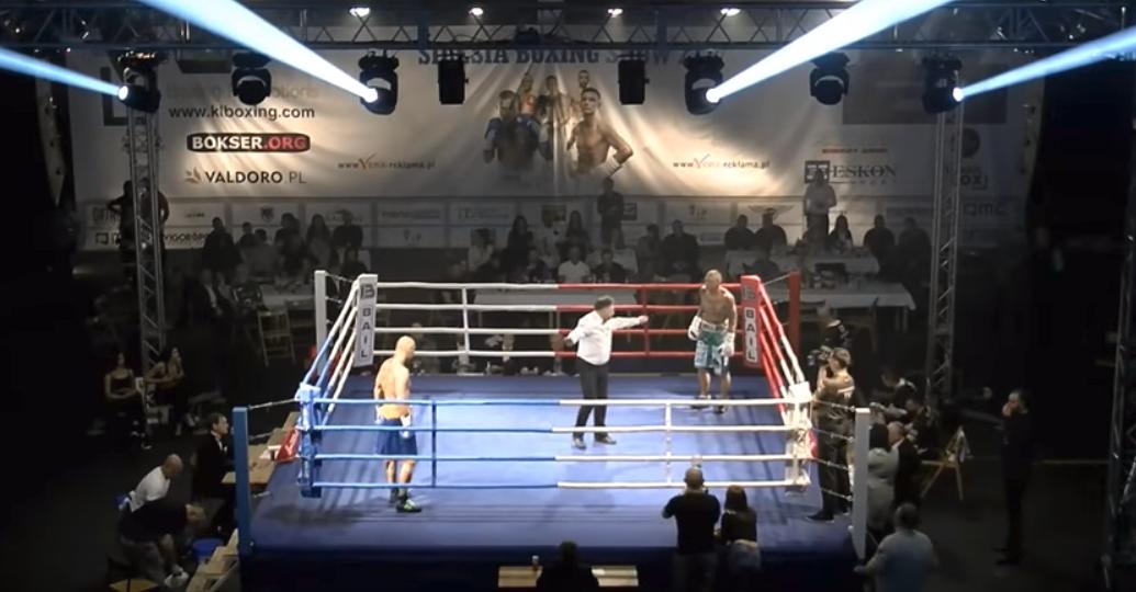 Silesia Boxing Show