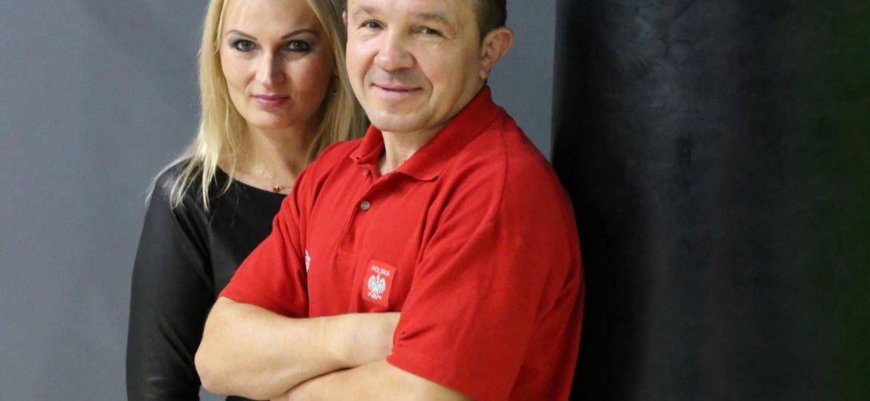 Dariusz & Dorota Snarscy