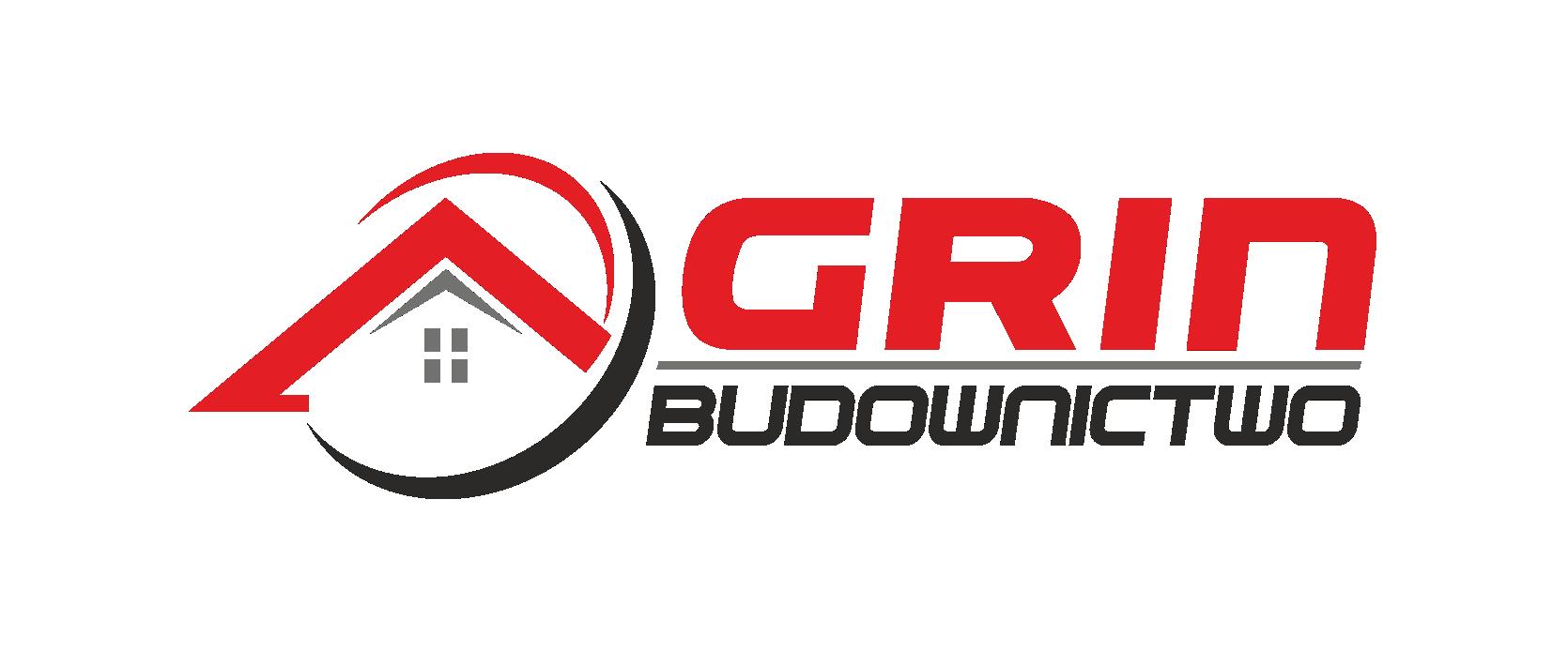Logo Grin Budownictwo