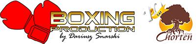 Boxing Production – grupa boksu zawodowego | Wschodzący Białystok Boxing Team